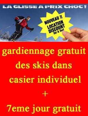 Action Ski