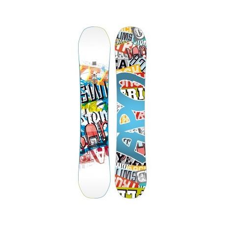 Snowboard Sensation